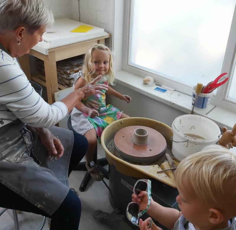 ouder kind workshop
